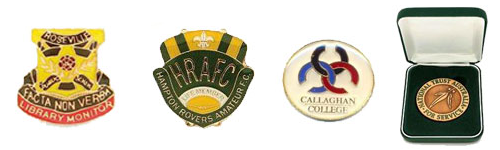 Crusader Industries | School Awards, School Badges
