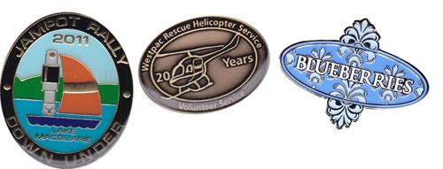 metal-badge